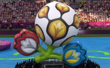 Канал «Украина» готовит для зрителей вечер футбола