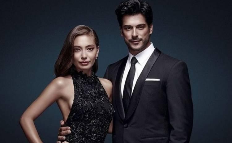 Телеканал «1+1» покажет турецкий сериал «Бесконечная любовь»