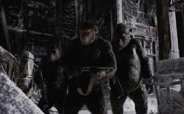 Кинопремьеры недели: Планета обезьян. Война, Выстрел в пустоту и другие