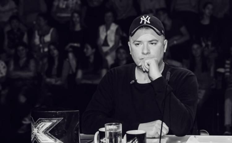 Андрей Данилко: Все привыкли, что я строгий, но это не так