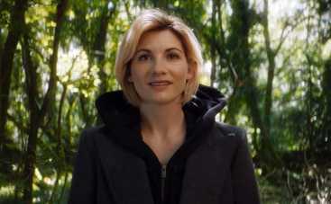 Главную роль в сериале «Доктор Кто» впервые исполнит женщина (видео)