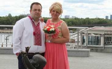 Участница проекта «Поверніть мені красу» вышла замуж