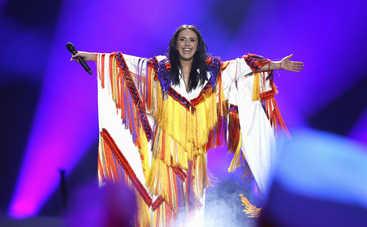 Евровидение-2017: Седюк извинился перед Джамалой за свой поступок