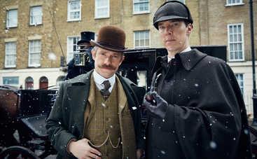 Новый сезон «Шерлока» появится минимум через два года