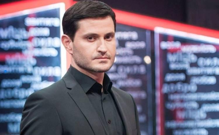 Ахтем Сейтаблаев принял танцевальный челлендж