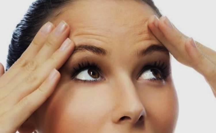 3 неожиданные привычки, из-за которых у вас появляются морщины
