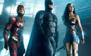 В «Лиге справедливости» воскресят умершего супергероя (видео)