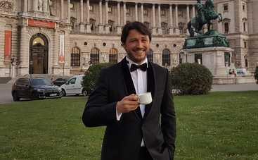 Сергей Притула грубо вторгся в личную жизнь украинки