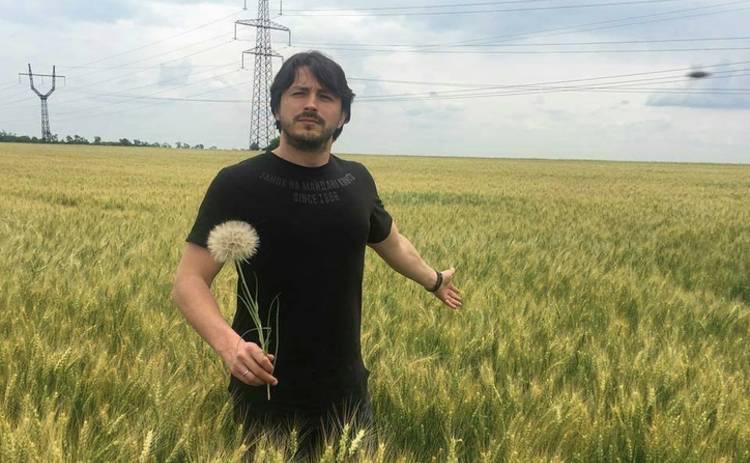 Сергей Притула рассказал, почему не спешит домой к жене (фото)