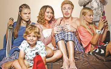 СТБ запускает новый сериал «Папа Дэн»