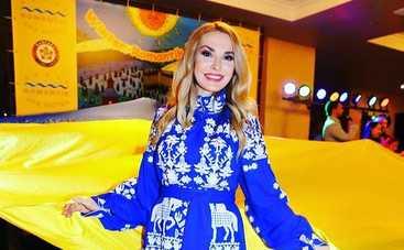 Ольга Сумская получила новый статус