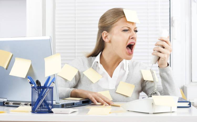 10 профессий, которые сулят вам постоянный стресс