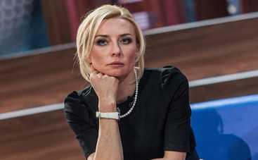 Татьяна Овсиенко пожаловалась, что ее обманули в СБУ