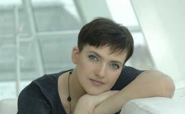 Савченко призналась, что зарабатывала на жизнь сексом по телефону