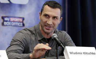 Мир отреагировал на уход Кличко: от Порошенко до бывших коллег