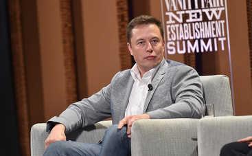Илон Маск официально признал себя сумасшедшим