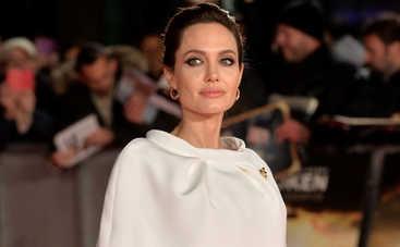 Здоровье Анджелины Джоли находится под угрозой