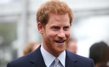 Принц Гарри готов окольцевать себя?