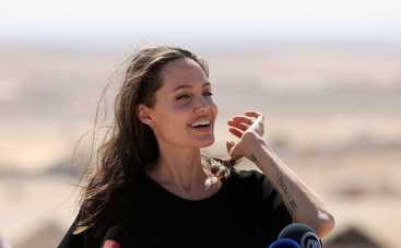 Анджелине Джоли не удалось отстоять свое честное имя