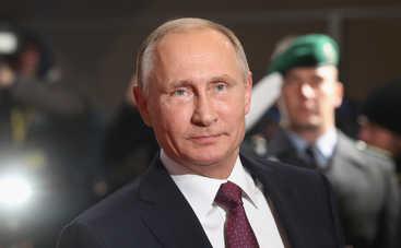 Путин похвастался, как проводит отпуск на Дальнем Востоке (фото)