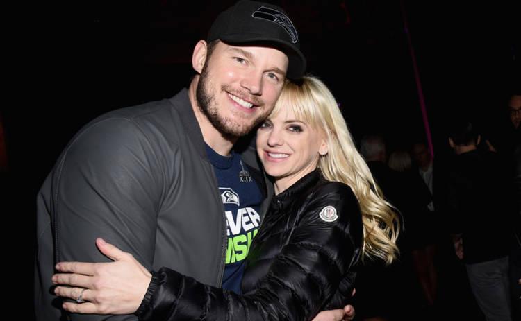 Поклонники назвали имя актрисы, уничтожившей брак Криса Пратта