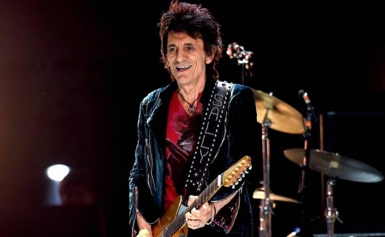 Музыкант The Rolling Stones признался в страшном недуге