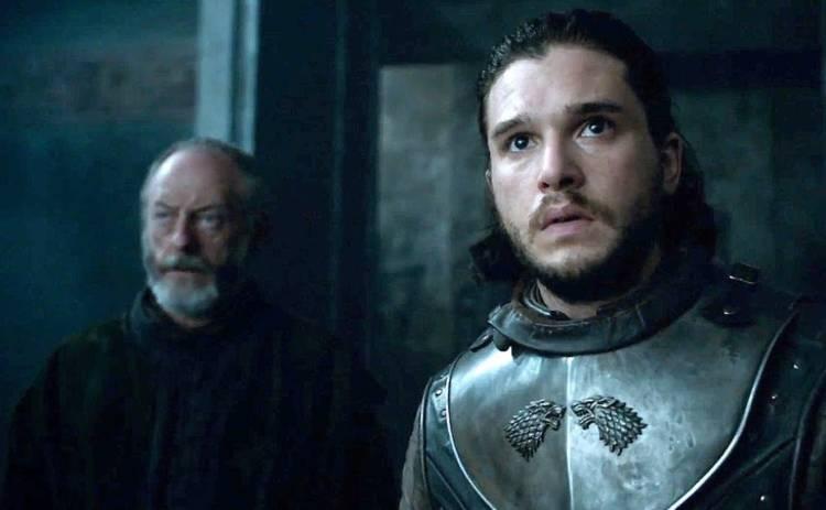 Хакеры шантажируют продюсеров сериала «Игра престолов»