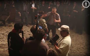Конор МакГрегор сыграл главную роль в клипе румынской группы Transylvania [Damn Fun]?