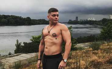 Александр Кривошапко ошеломил поклонников новостью (фото)