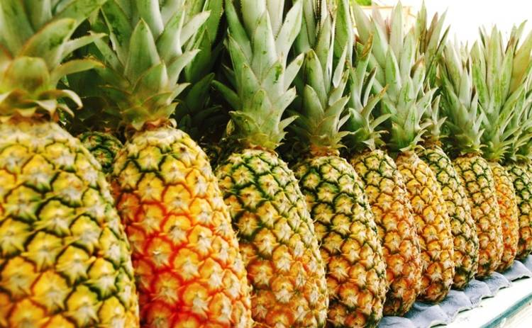 Британцы объявили бойкот популярному фрукту