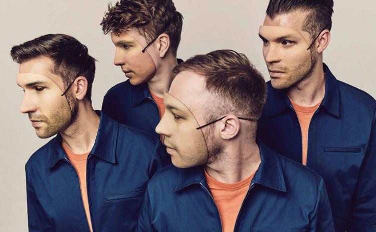 Британские группы не хотят славы Radiohead