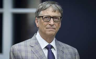 Билл Гейтс зарегистрировался в Instagram, чтобы помочь голодающим