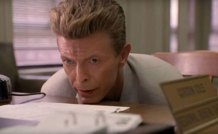 Создатели «Твин Пикса» воскресят Дэвида Боуи