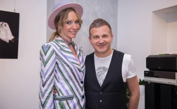 Катя Осадчая и Юрий Горбунов устали от родительства
