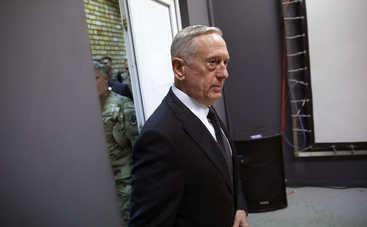 Глава Пентагона посетит Киев в День независимости