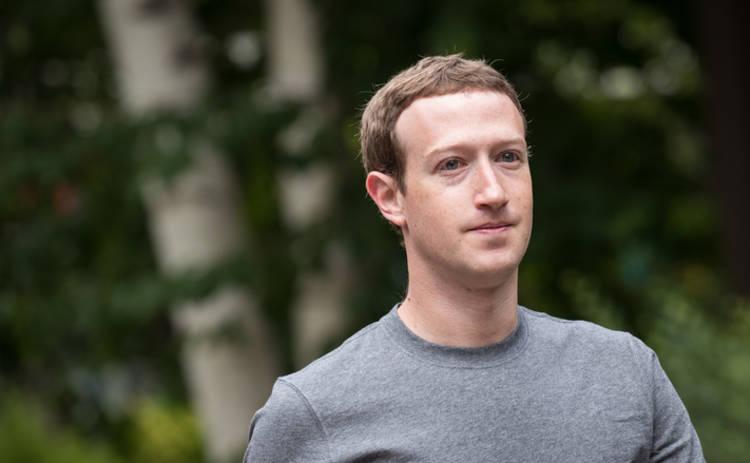 Марк Цукерберг уходит в декрет