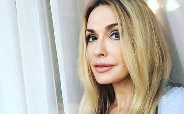 Ольга Сумская открыла клуб заслуженных блондинок