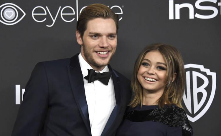 В Голливуде распалась еще одна актерская пара