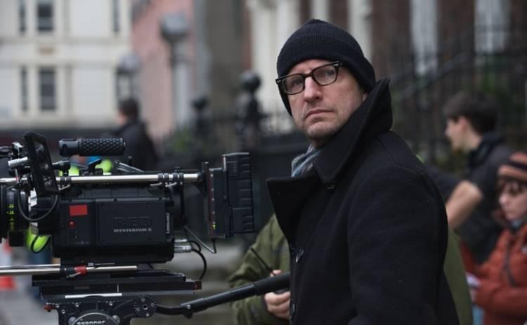Стивен Содерберг снимает уникальный фильм