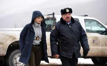 В украинский прокат вышел холодный триллер «Ветреная река»