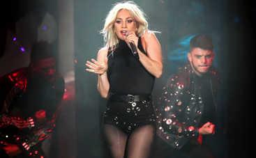 Леди Гага приглашает заглянуть в свой внутренний мир