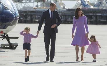 Королевская семья ждет пополнения