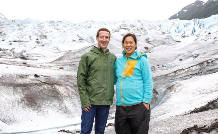 Основатель Facebook рассказал о личном