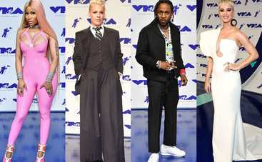 Кто стал победителем MTV Video Music Awards 2017?