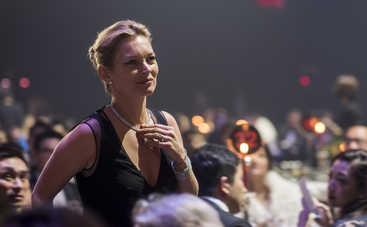 Кейт Мосс показала свою новую страсть