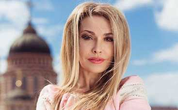 Ольга Сумская устроилась на работу в детсад