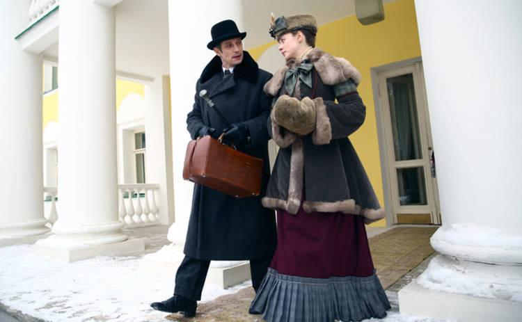 Сериал «Анна-детективъ» попал в шорт-лист премии «Seoul International Drama Awards»