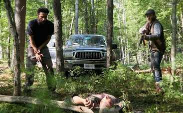 В украинский прокат выходит психологический триллер от продюсера «Великого Гэтсби»