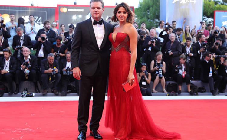 Италия открыла сезон кинофестивалей