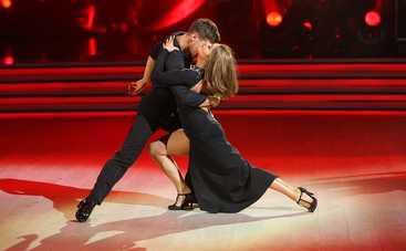 Танці з зірками: смотреть 2 выпуск онлайн (эфир от 03.09.2017)